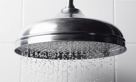 Shortages mean it's high time UK residents looked at water consumption in their homes