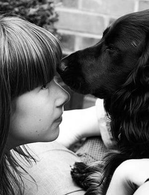 Dog photography: Megan Smith