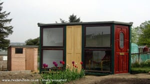 Shed of the year: Shed