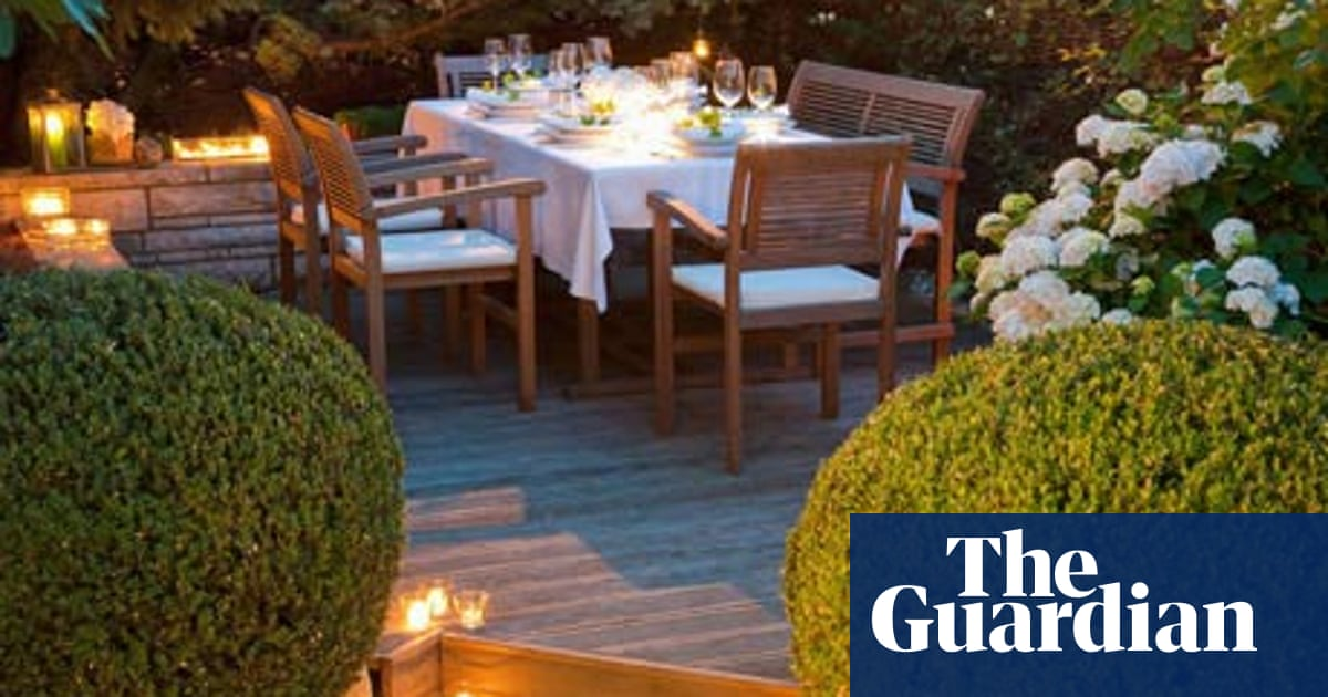 Designing Small Gardens Choosing Lighting Gardens The Guardian,Front House Simple Landscape Design In The Philippines