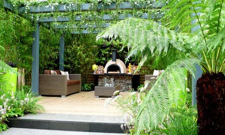 Is there such a thing as an affordable garden design, asks Paul ...