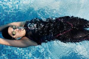 Arab women in sport: Nada Arakji