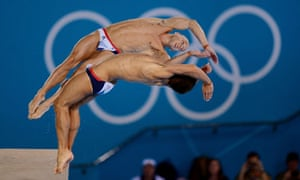Olympics 2012: how to get involved in diving | Life and style | The