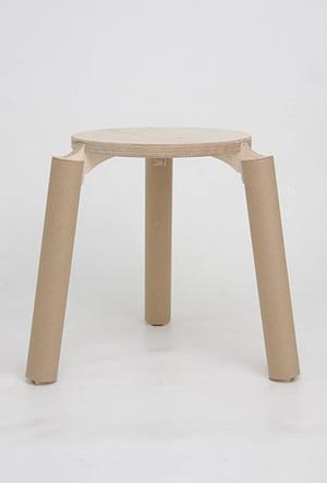 100% Design: Form in Void