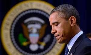 Barack Obama's fiscal cliff speech