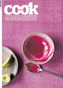Cook Saturday 12 January cover
