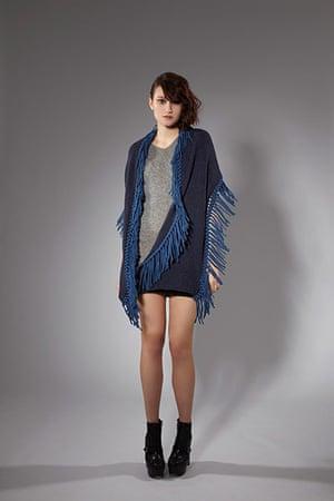 Wool Week gallery: Amy Hall cardigan