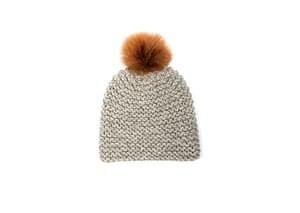Wool Week gallery: Beginner beanie kit