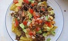 Ree Drummond's nachos