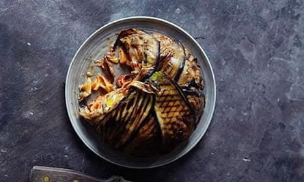 10 best aubergines: a pie yesterday