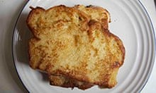 Cook's Illustrated's french toast