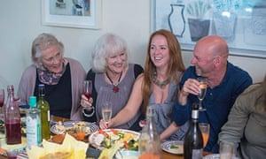 Get togethers Cornish 2