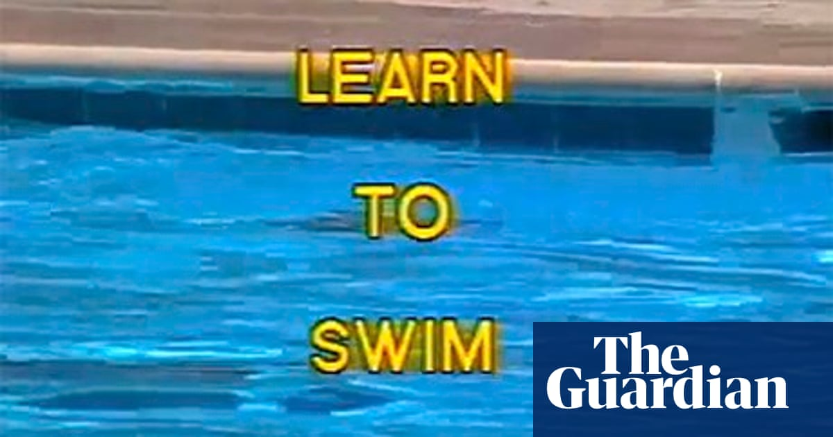 Swimming lessons: learning on the internet | Life and style | The