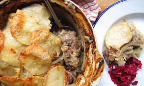 Felicity Cloake's perfect Lancashire hotpot