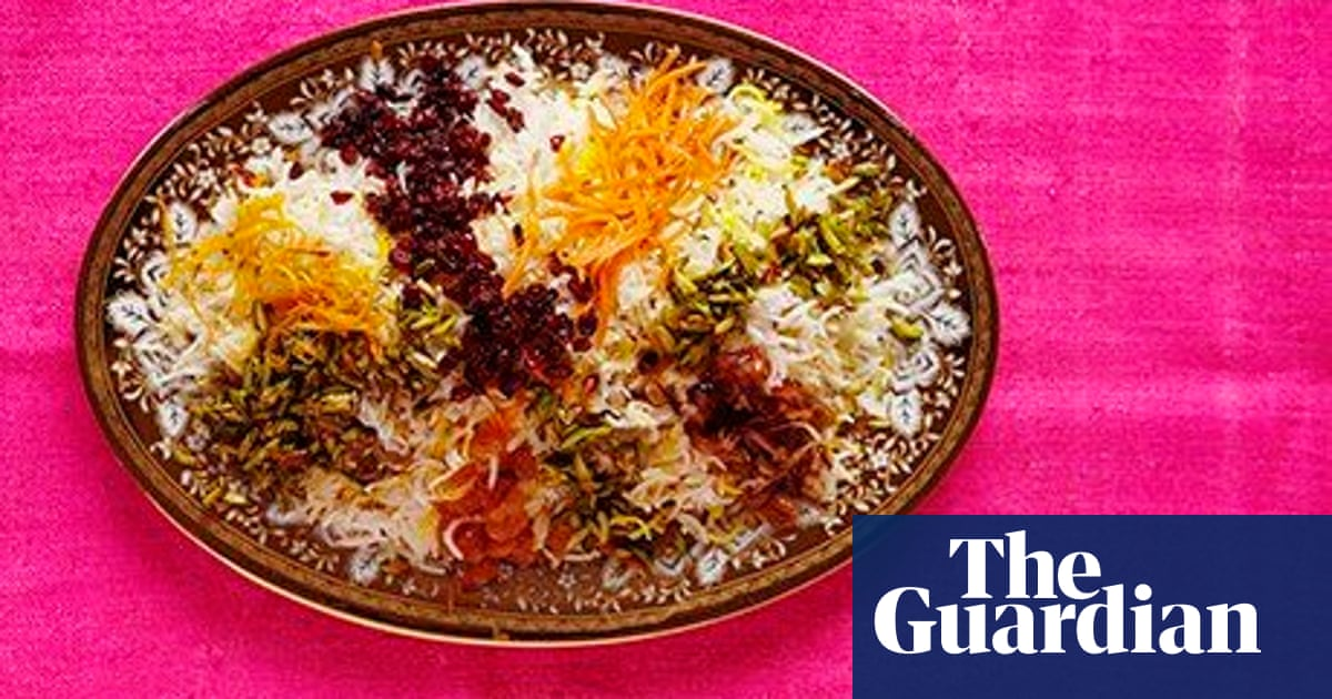The 10 Best Middle Eastern Recipes Food The Guardian