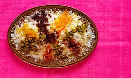 Cover 10 best jewelled rice