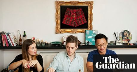 Vietnamese flavours for friends and family