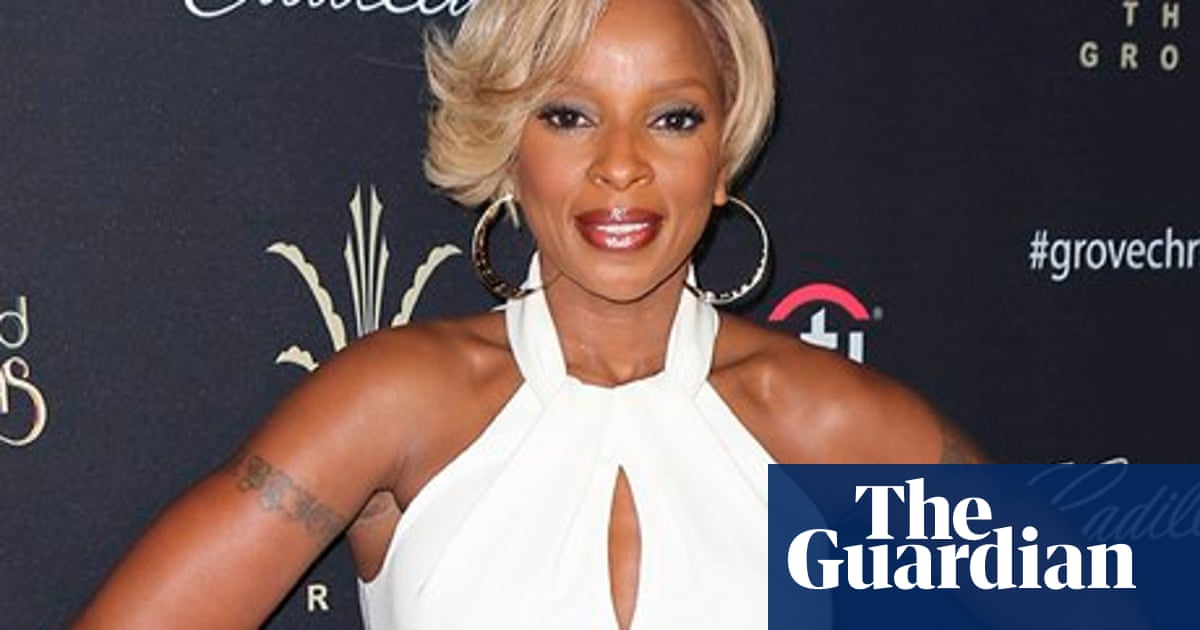 Mary J Blige: 'Whitney Houston's funeral freaked me out' | Music