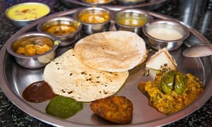 How To Eat Curry Food The Guardian