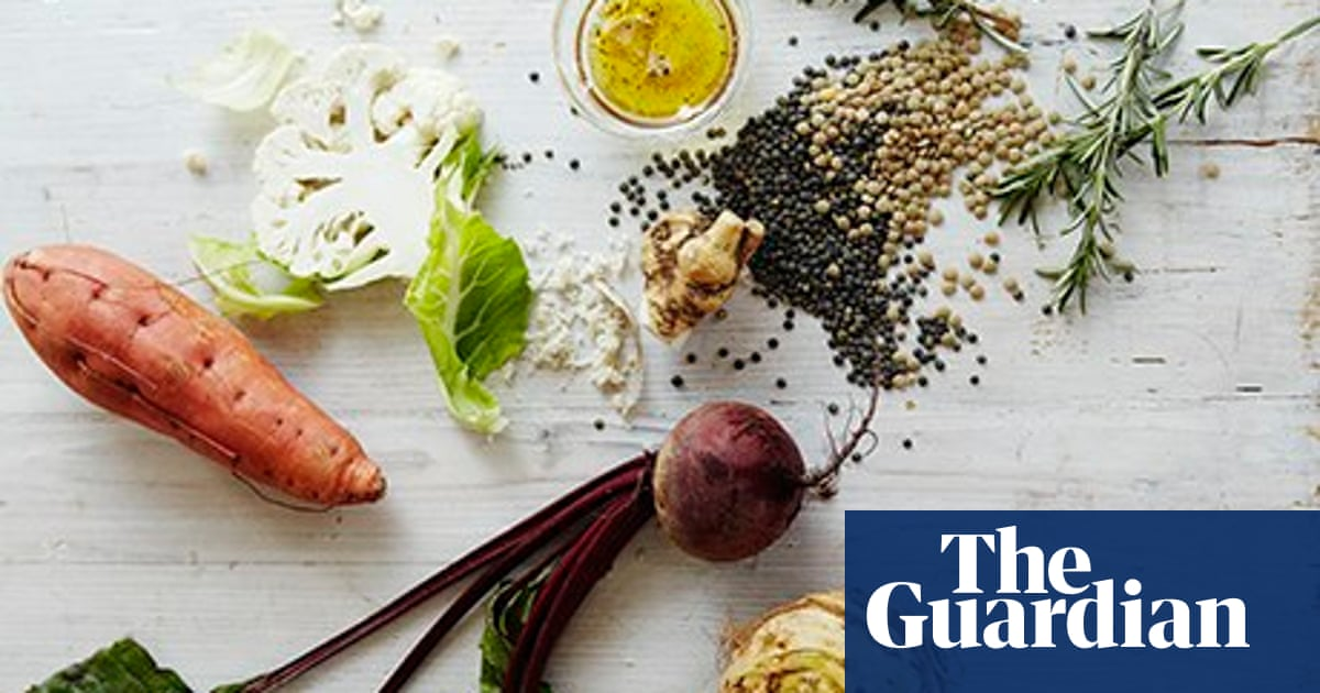 The 10 best root veg recipes | Life and style | The Guardian