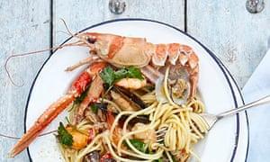 Kitchen tips PUT INTO PRACTICE: spaghetti allo scoglio