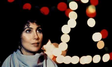 Cher in Moonstruck