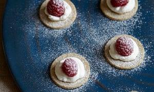 Recipe swap: Cranachan mini bites win this week's contest.