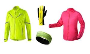 The best winter running kit for women life and style for Hi viz running shirt
