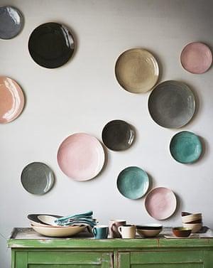 Simple things gallery: Ceramic tableware