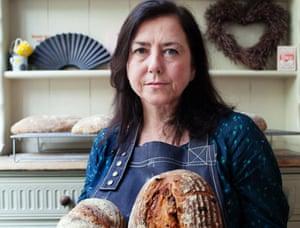 One Mile Bakery Elisabeth Mahoney