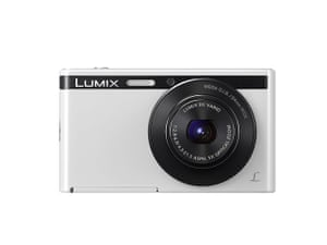 Mother's Day gift guide: Panasonic Lumix
