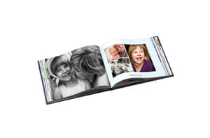 Mother's Day gift guide: Photobook