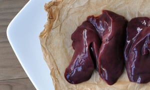 Why chicken livers are good for you | Life and style | The