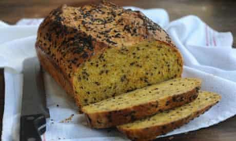 finished loaf