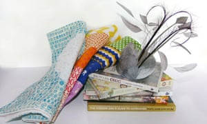 April Craft Review Best Books And Shops Life And Style The Guardian