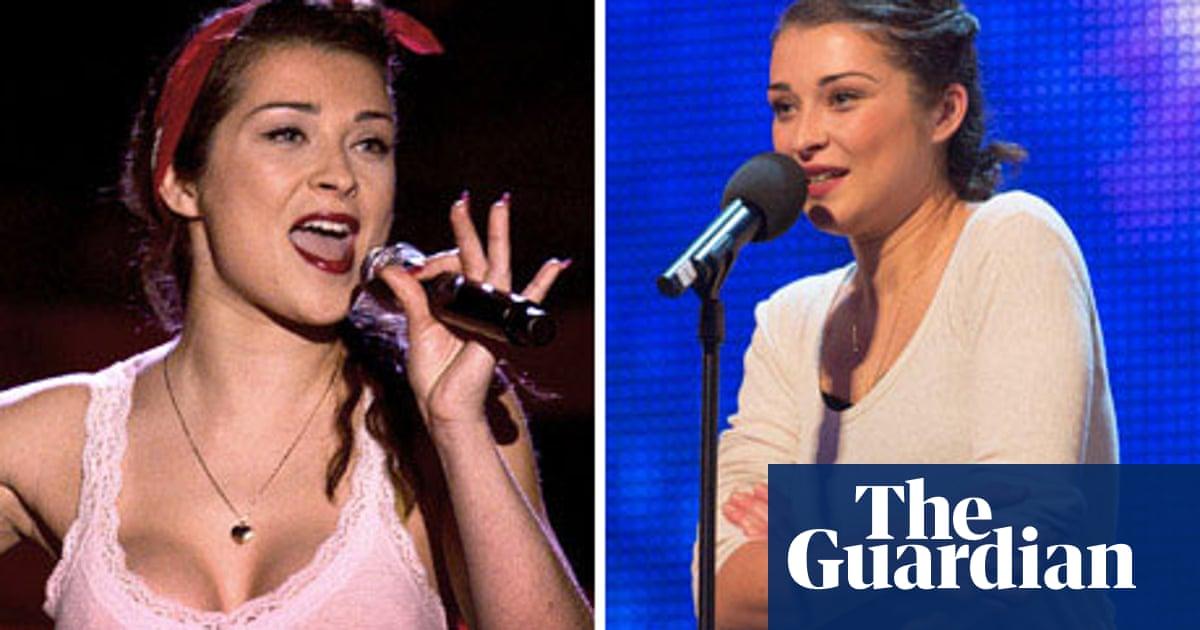 Has Britain S Got Talent Been Faking It Britain S Got Talent The Guardian