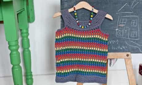Rainbow bright dress