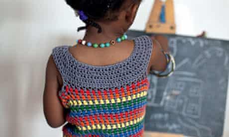 Back: rainbow bright dress