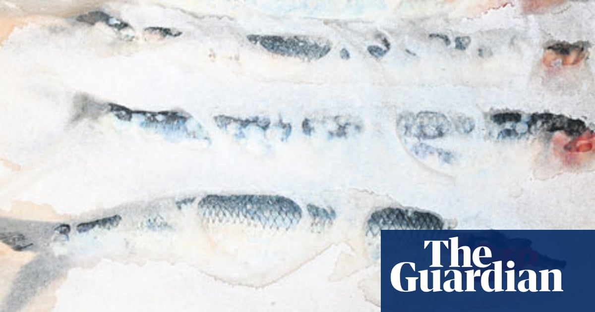 Why herring is good for you | Life and style | The Guardian