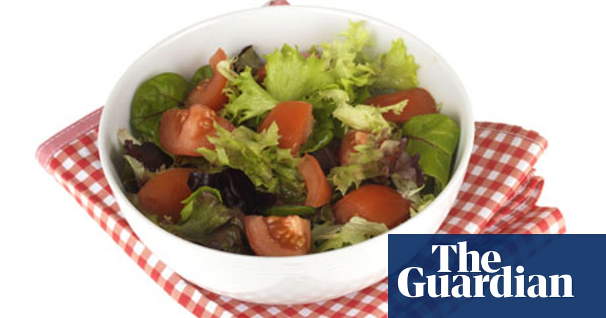Lettuce Lovers Has Britain Finally Found A Taste For Salad