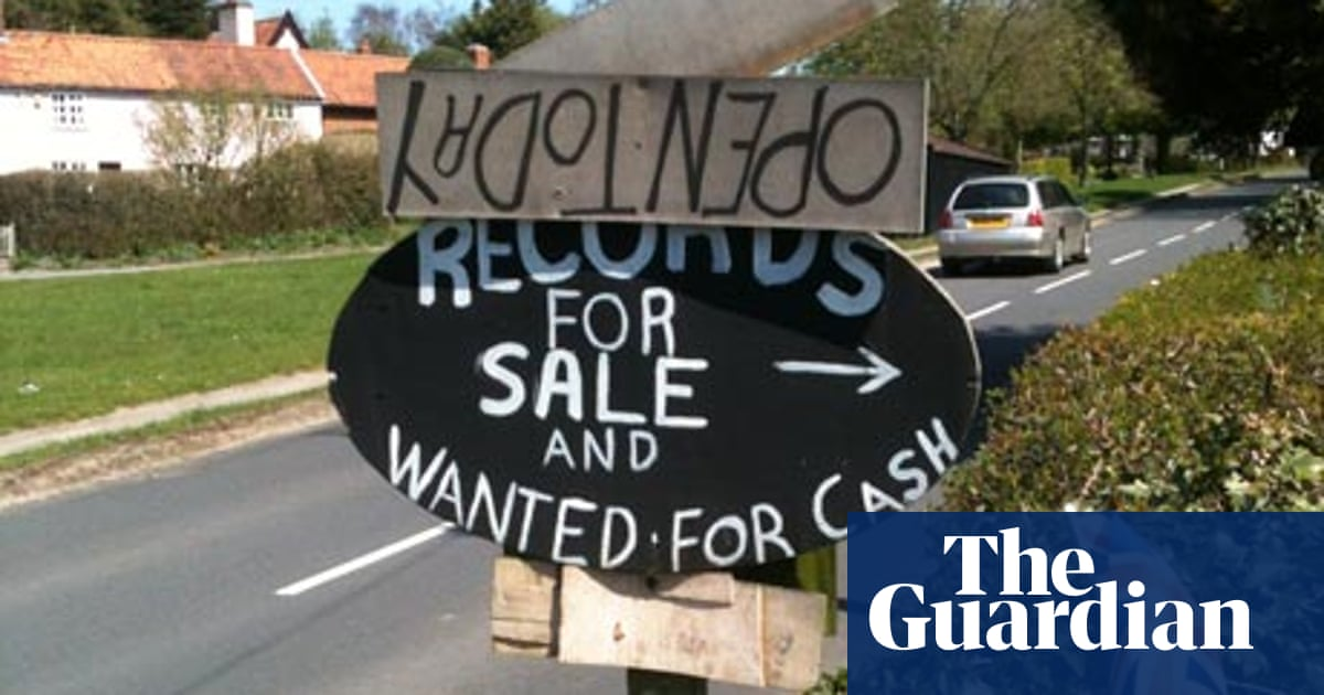 Stone Angel: in search of a lost Norfolk acid folk classic