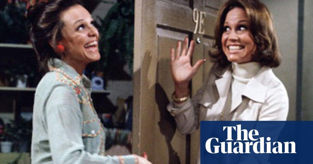 Rhoda Box Set Review Tv Comedy The Guardian