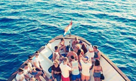 croatia summer festival