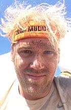 Stuart Heritage, Tough Mudder survivor