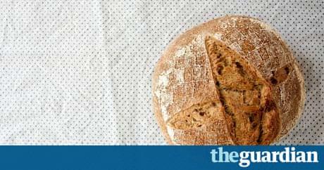 Fast Sourdough Bread Recipe