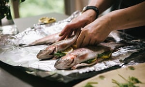 A Midsummer Finnish Feast Life And Style The Guardian
