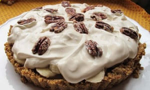 Felicity Cloake's perfect banoffee pie