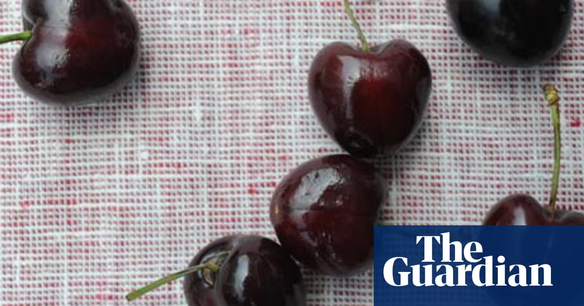 Why cherries are good for you | Life and style | The Guardian