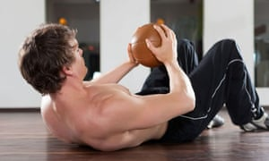 Brief workouts for runners: basic strength training | Life