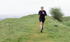 James Cracknell for the Friday Flyer